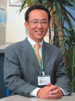 代表取締役 長野 修